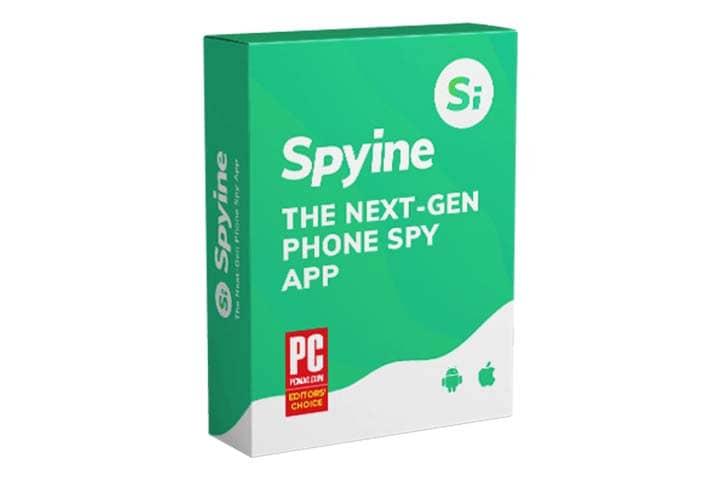 Spyine