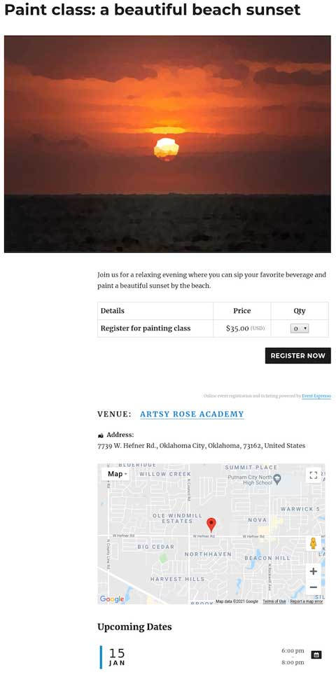Effective-event-registration-landing-page